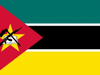 Mozambique Area Code