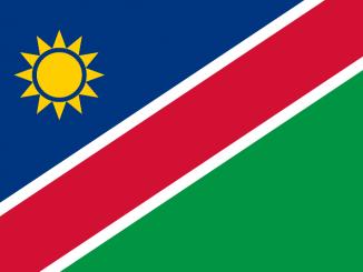 Namibia Area Code