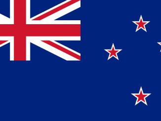 New Zealand Area Code