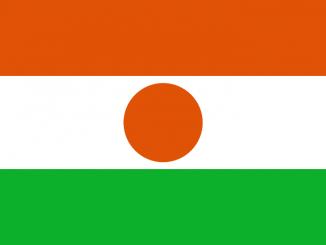 Niger Area Code