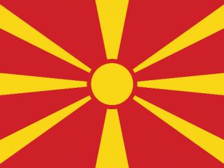 North Macedonia Area Code