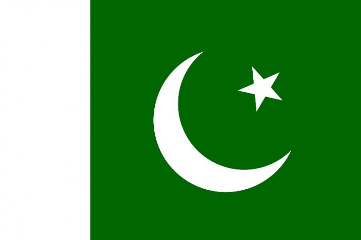 Pakistan Area Code