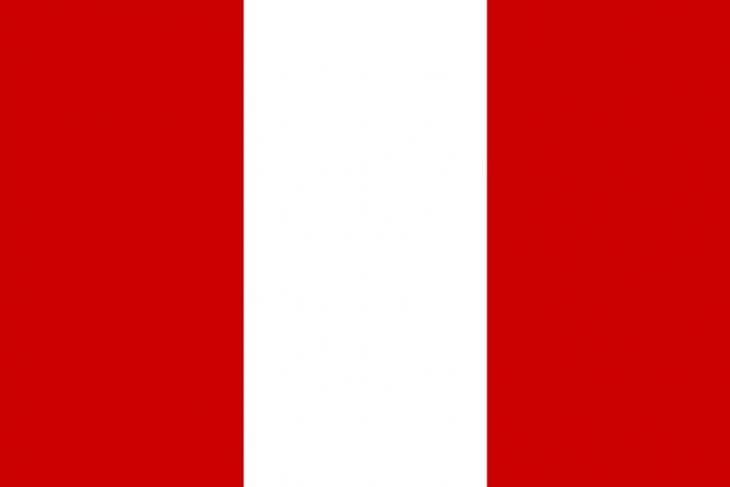 Peru Area Code