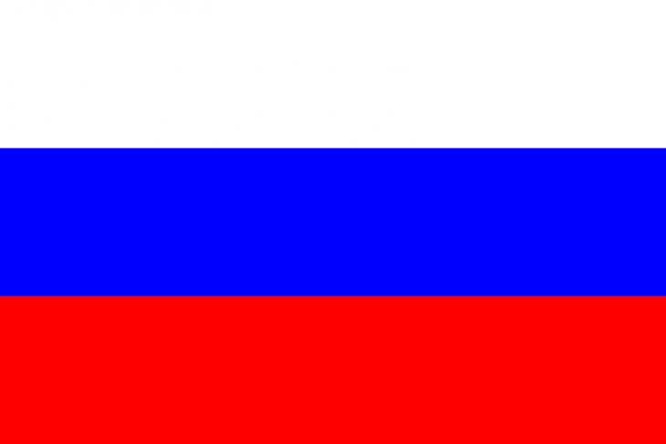 Russia Area Code