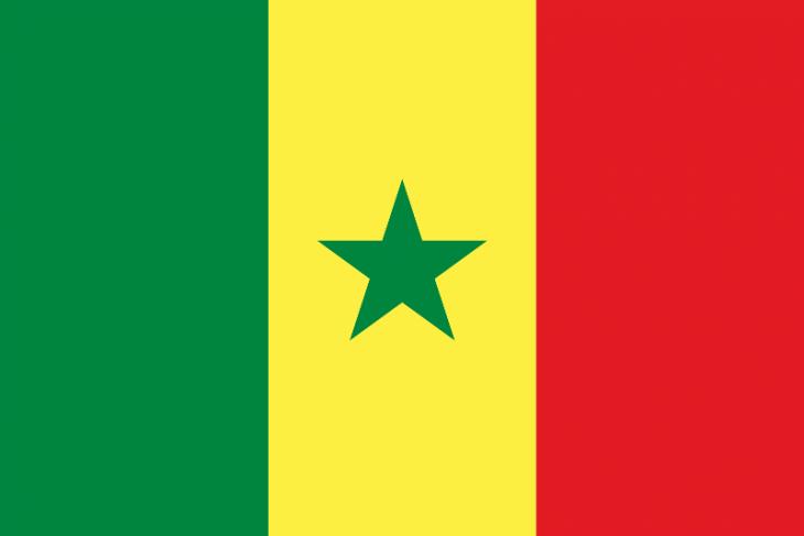 Senegal Area Code