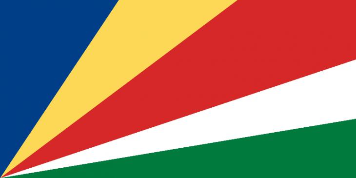 Seychelles Area Code