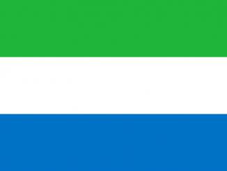 Sierra Leone Area Code