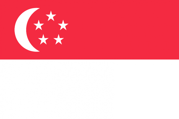 Singapore Area Code
