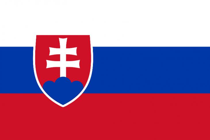 Slovakia Area Code