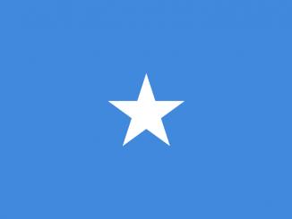 Somalia Area Code
