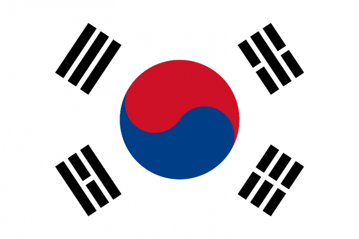 South Korea Area Code