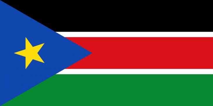 South Sudan Area Code