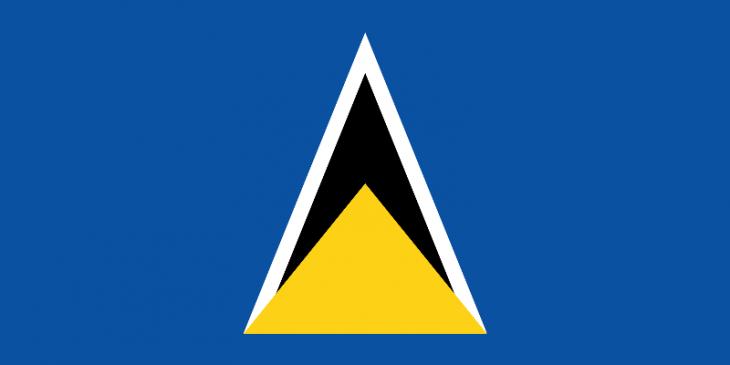 St. Lucia Area Code