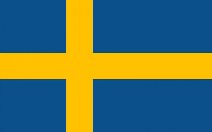 Sweden Area Code