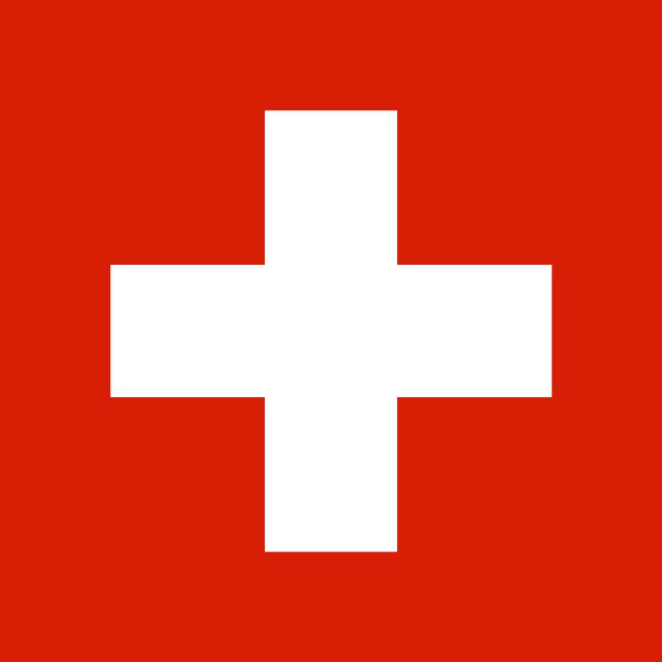 Switzerland Area Code