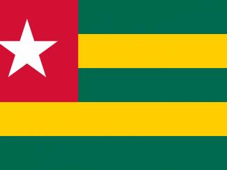 Togo Area Code