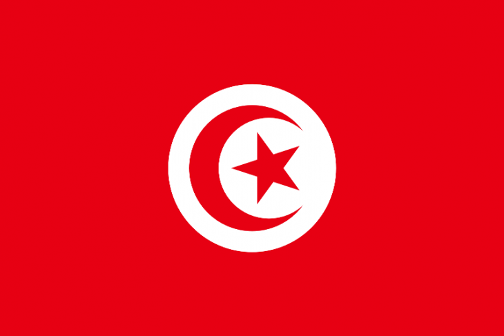 Tunisia Area Code