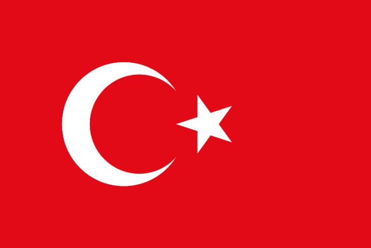 Turkey Area Code