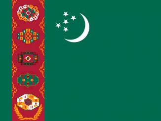Turkmenistan Area Code