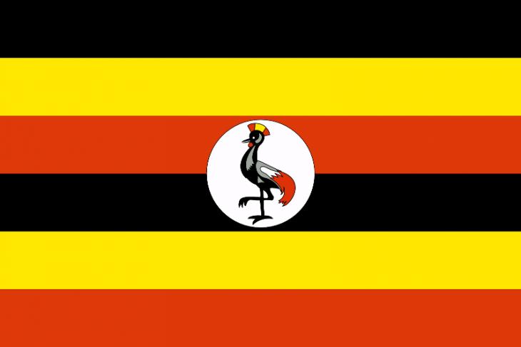 Uganda Area Code
