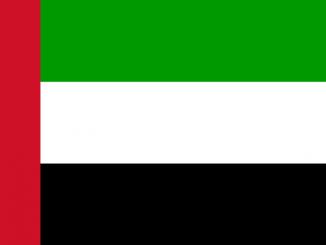 United Arab Emirates Area Code