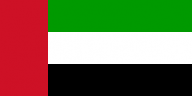 United Arab Emirates Area Code
