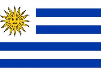Uruguay Area Code