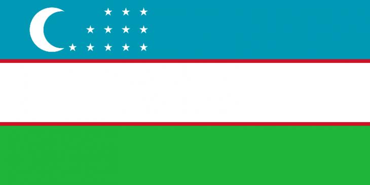 Uzbekistan Area Code