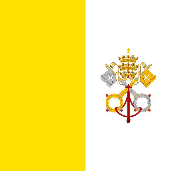 Vatican City Area Code