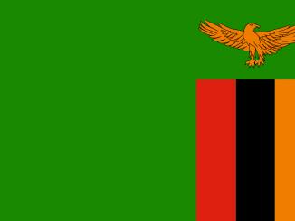 Zambia Area Code