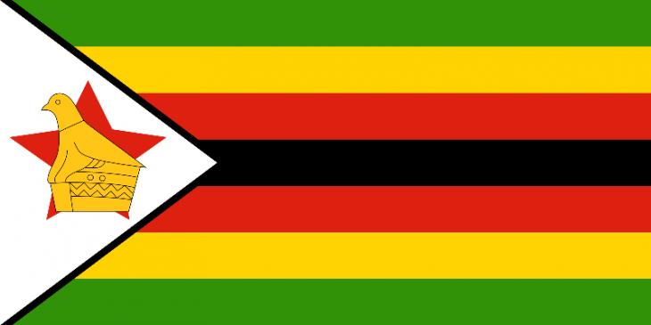 Zimbabwe Area Code