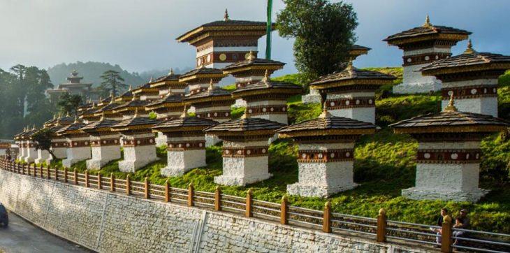 Before the trip to Bhutan 3