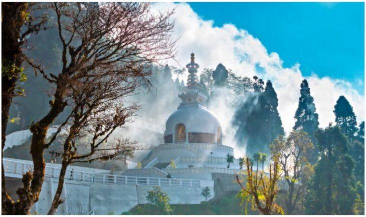 Bhutan, Darjeeling and Nepal