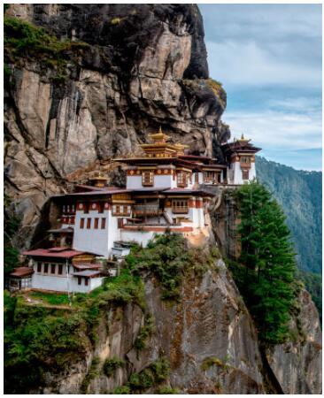 Bhutan and Nepal 2