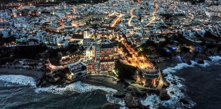 Popular Malaga