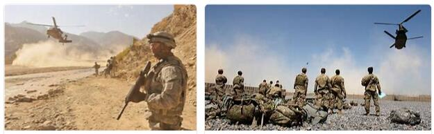 The Conflict in Afghanistan Part I