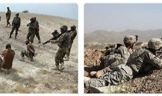 The Conflict in Afghanistan Part II