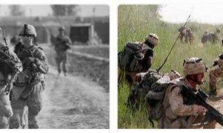 The Conflict in Afghanistan Part III