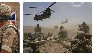 The Conflict in Afghanistan Part IV