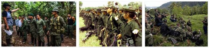 The Conflict in Colombia Part 2