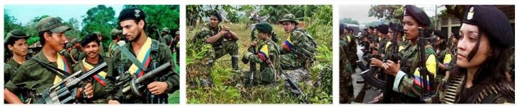 The Conflict in Colombia Part 4